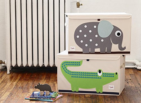 3 Sprout Toy Chest