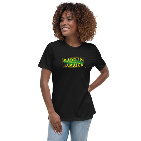 Made in Jamaica