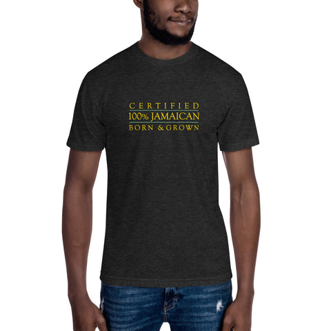Certified 100% Jamaican (Slim Fit)