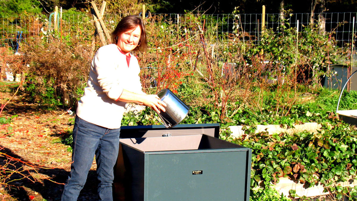 Welcome to Our Composting Blog!