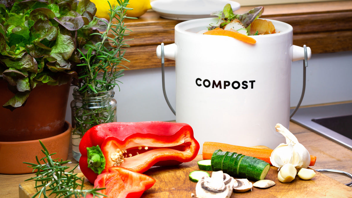 Why Make Compost