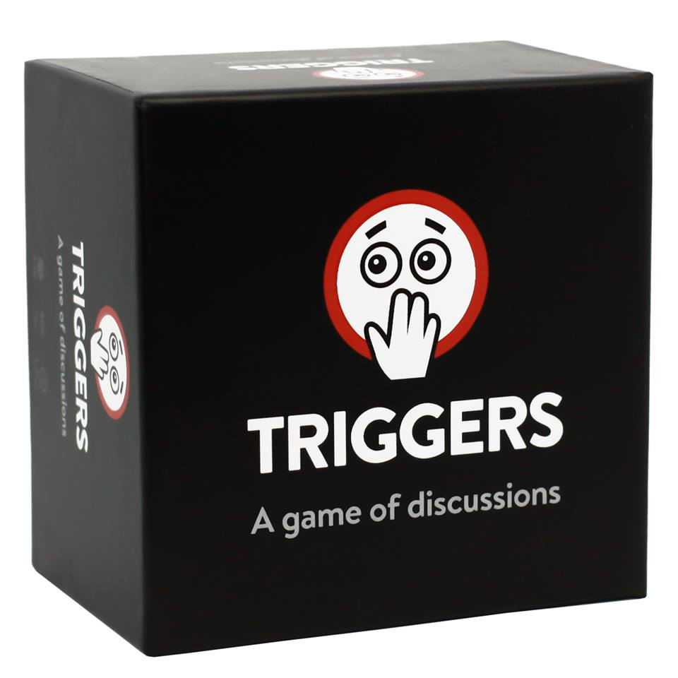 TRIGGERS: A game of discussions