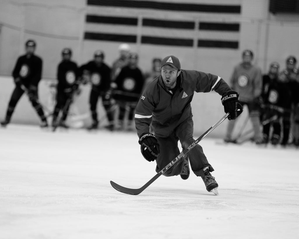 The Importance of Technical Skating Development in Hockey