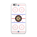 JR Hockey School iPhone Case