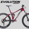 New<br>Evolution Convert