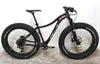 Ellsworth Buddha Medium X01 Fat Bike demo bike