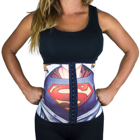 Super Girl Reductive corset