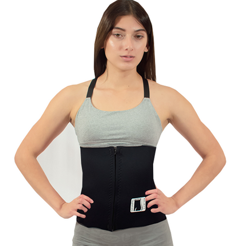 Zip up Reductive Waist Trainer
