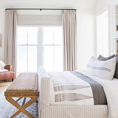 Best Window Treatments for Natural Light