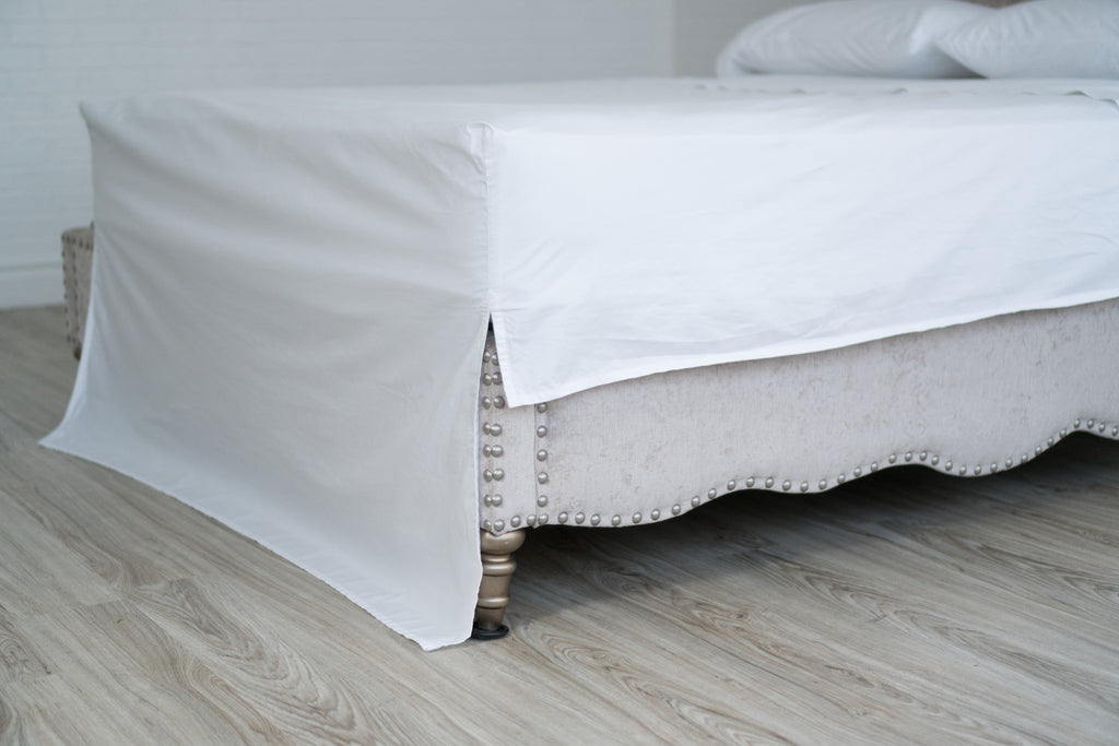 Spun Sheet Set