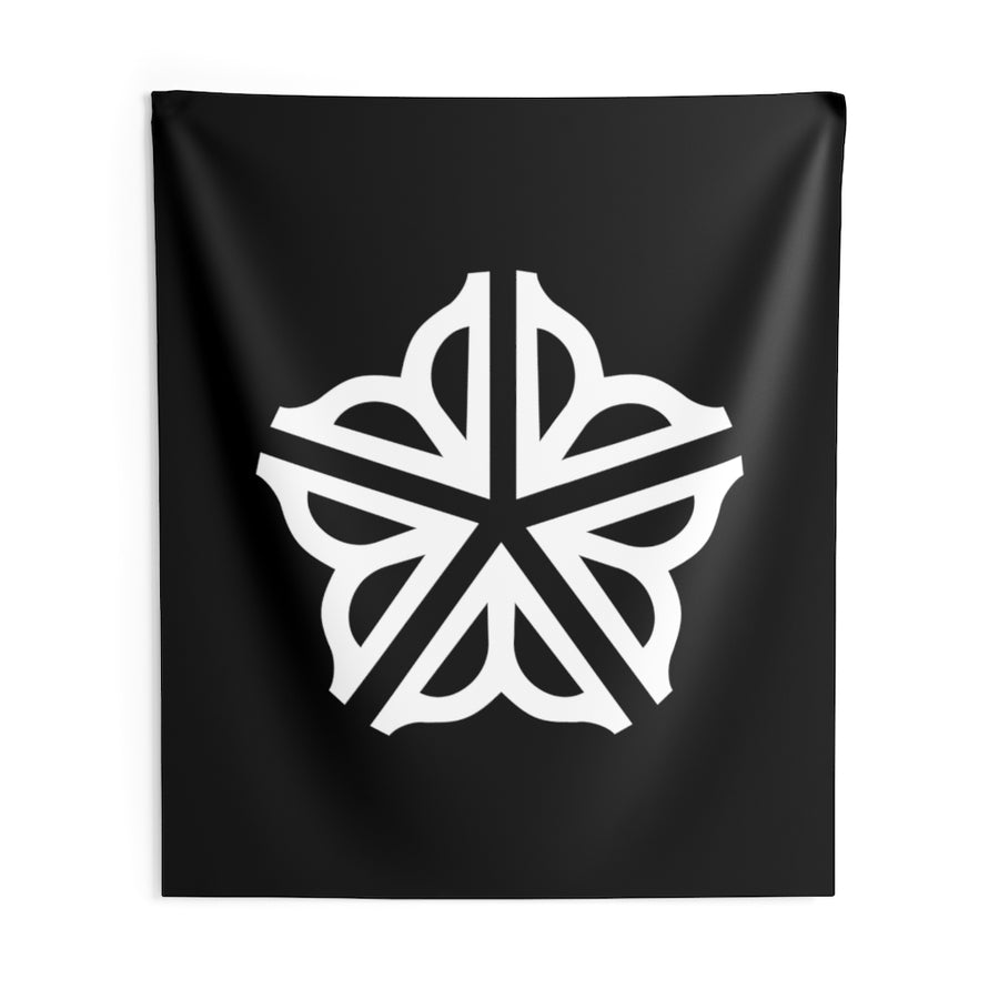 Roc Flower Tapestries