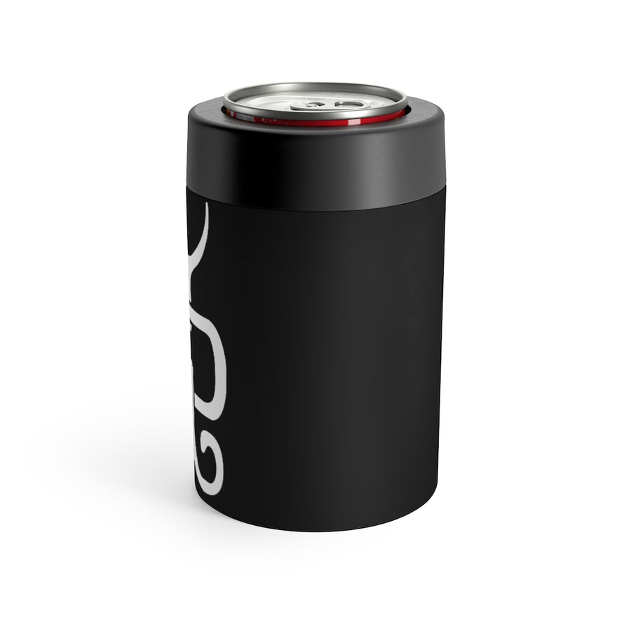 Monogram Can Holder 12oz