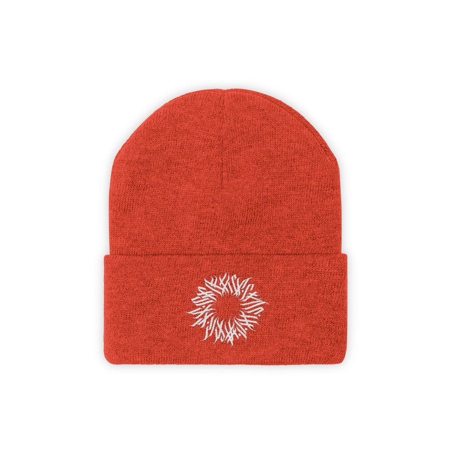 The World Card Knit Beanie