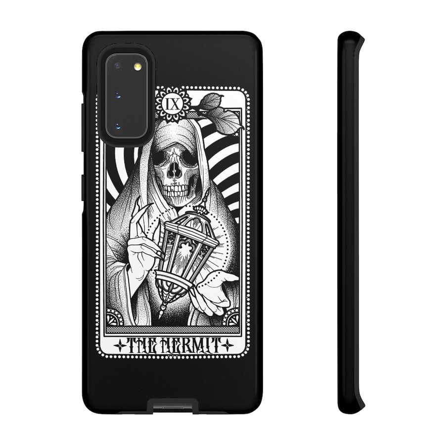 The Hermit Card Phone Case