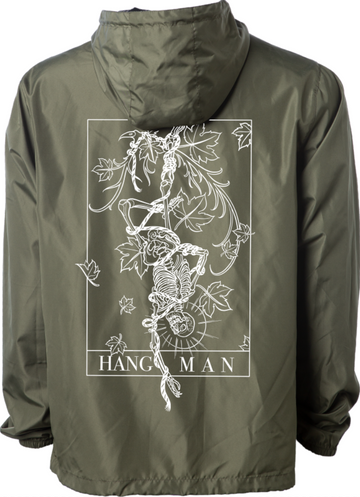 The Hangman LW Pullover Jacket - JBRD