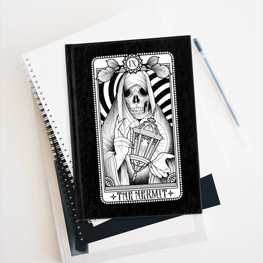 The Hermit Card Sketch Pad