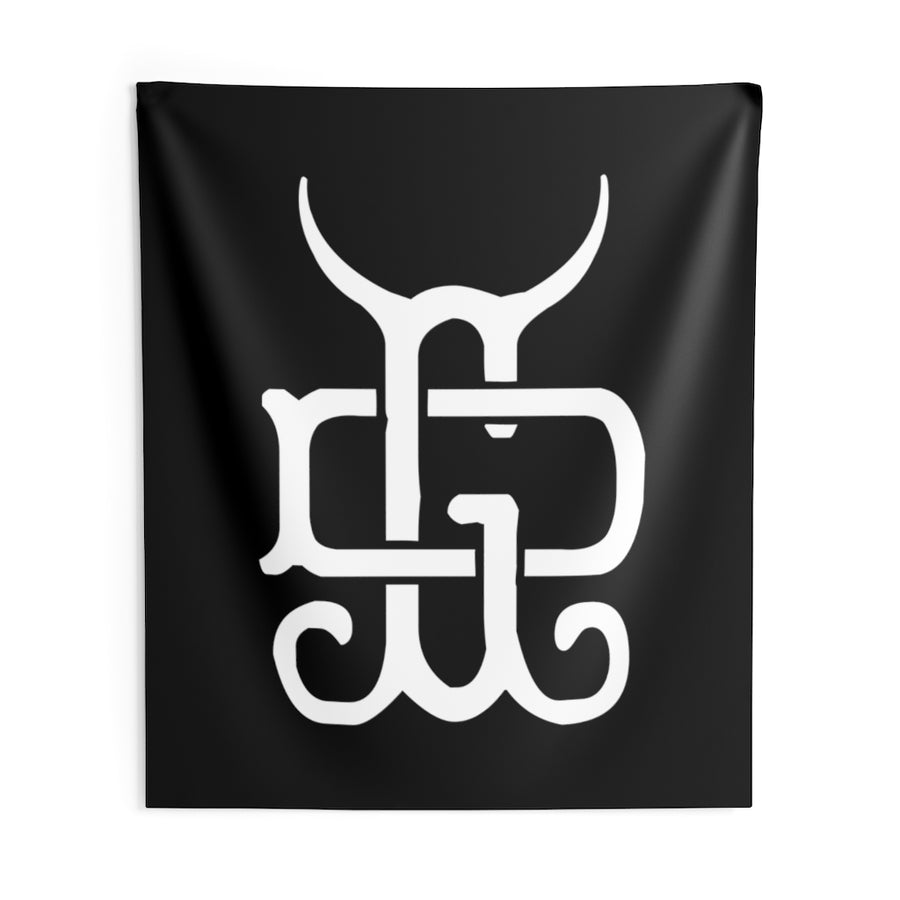 Monogram Tapestries