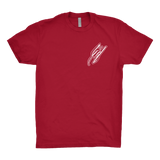 Crystal Ball Shirt - Cardinal