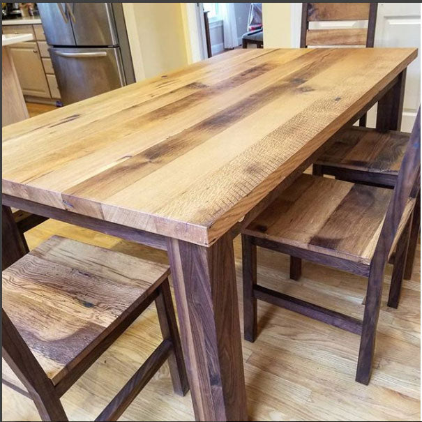 Choosing The Right Color For Your Custom Table