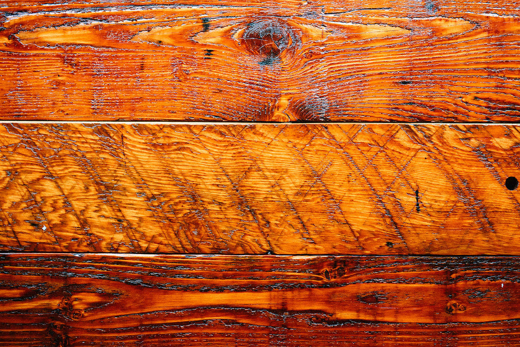 Reclaimed Wood: What's the Deal?