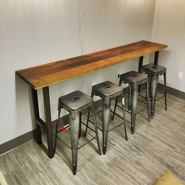 Reclaimed Custom wood Furniture Boston massachusetts