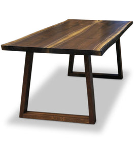 Edgartown Live Edge Table