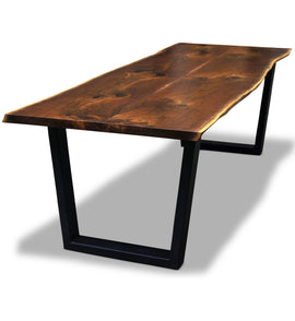 Falmouth Live Edge Table