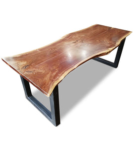 Ned Point Live Edge Table
