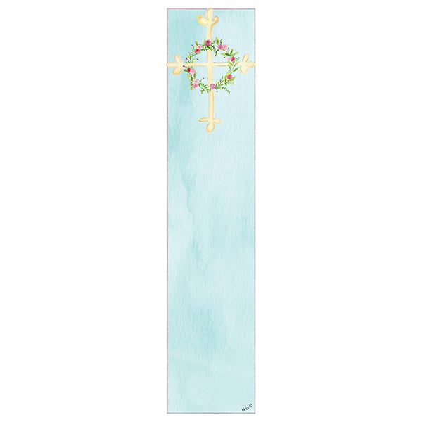 NEW! Lovely Cross Bookmark
