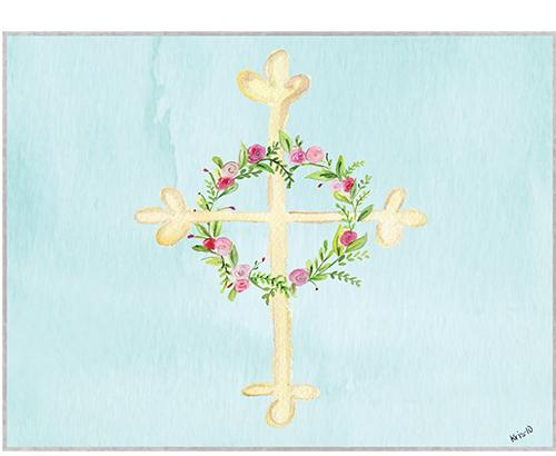 Lovely Cross Complete Gift Set