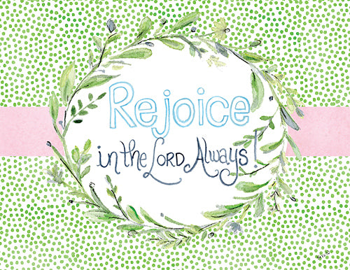 NEW! Rejoice Boxed Notes
