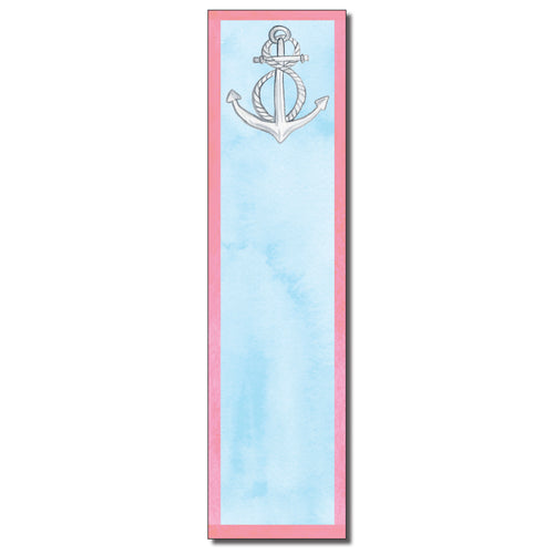 Delta Gamma Bookmark