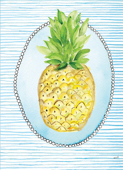 Pineapple Grateful
