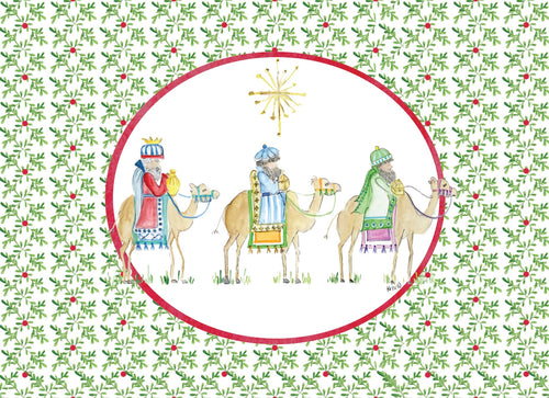 Three Wise Men Cards
