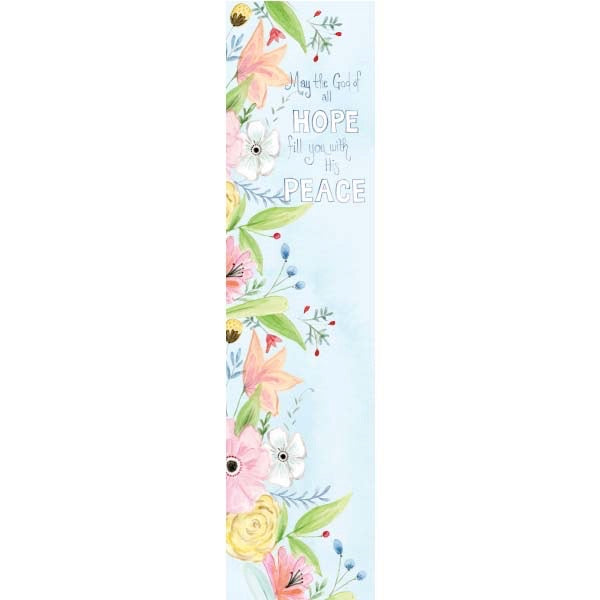 Hope & Peace Bookmark