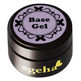 ageha Base Gel [7.5g] [Jar]