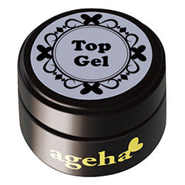 ageha Top Gel [7.5g] [Jar]