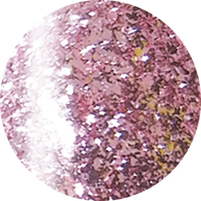 ageha Cosme Color Gel #405 Rose Sparkle [2.7g] [Jar]