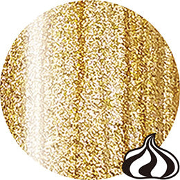 ageha Cream Art Gel Gold [2.7g] [Jar] [NEW]