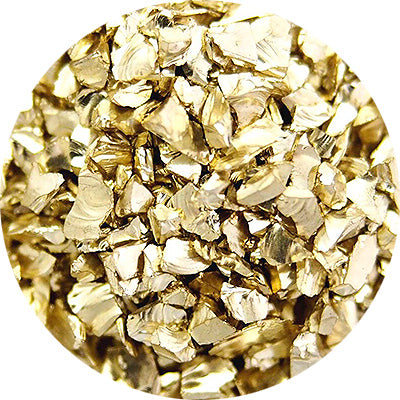 Nail Parfait Metal Shell Gold [NEW]