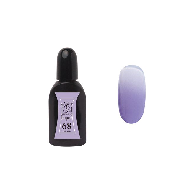 Airtex Air Gel Liquid #068 Pale Lilac [15ml] [NEW]