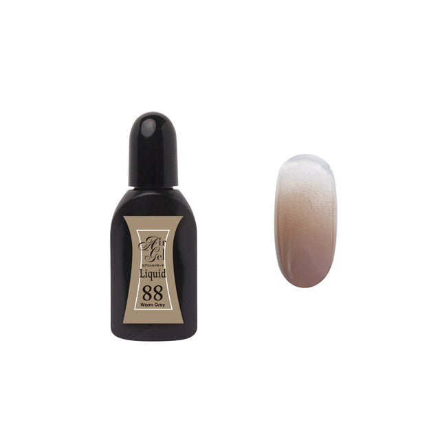 Airtex Air Gel Liquid #088 Warm Grey [15ml] [NEW]