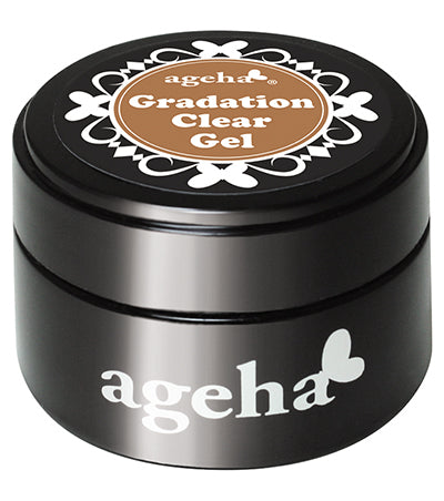 ageha Gradation Clear Gel [7.5g] [Jar]