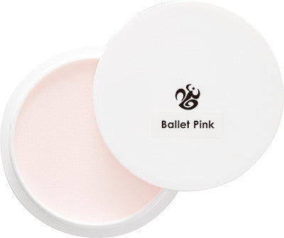 Nail de Dance Acrylic Powder - Ballet Pink [400g] [While Supplies Last]