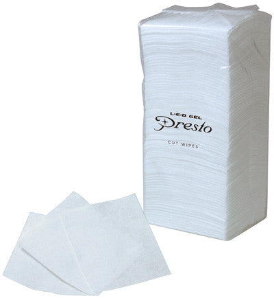 Presto Cut Wipes