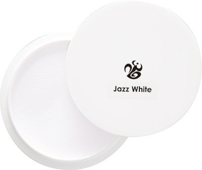 Nail de Dance Acrylic Powder - Jazz White [57g]