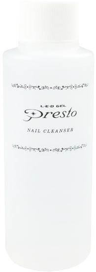 Presto Nail Cleanser 4 fl oz [NEW]