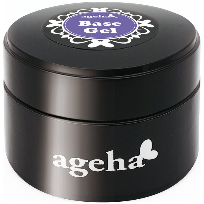 ageha Base Gel [Jar] [23g]
