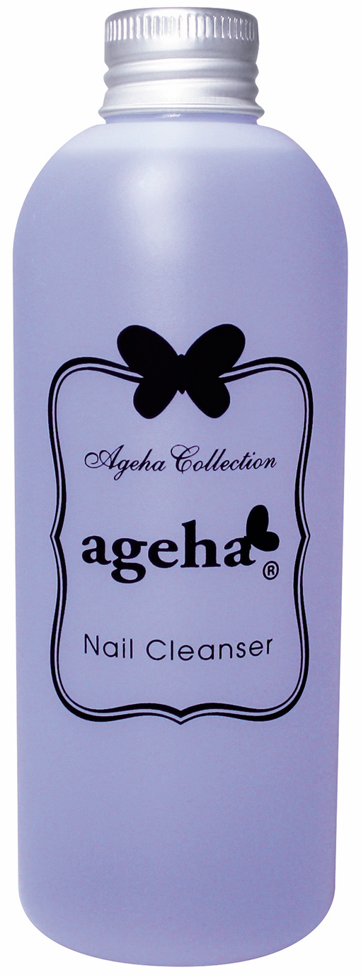 ageha Nail Cleanser [250ml]