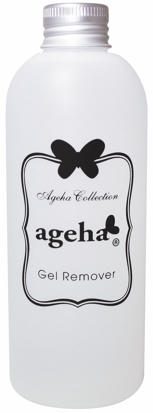 ageha Nail Remover [250ml]